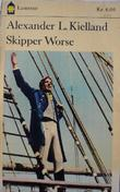 """Skipper Worse"" av Alexander Lange Kielland"