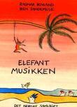 """""""Elefantmusikken - dikt"""" av Ragnar Hovland"""