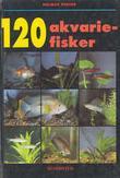 """""""120 akvariefisker"""" av Helmut Pinter"""