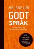 """""""Godt språk - alt du trenger å vite for å ordlegge deg korrekt"""" av Helene Uri"""