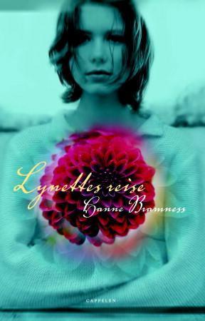 """""""Lynettes reise"""" av Hanne Bramness"""