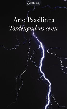 """""""Tordengudens sønn"""" av Arto Paasilinna"""