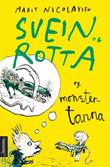 """Svein og rotta og monstertanna"" av Marit Nicolaysen"