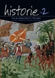 """""""Historie vg2 fra de eldste tider til 1700-tallet"""" av Ivar Libæk"""