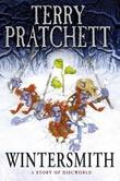 """""""Wintersmith"""" av Terry Pratchett"""