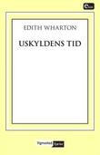 """""""Uskyldens tid"""" av Edith Wharton"""