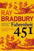 """Fahrenheit 451"" av Ray Bradbury"