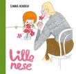 """""""Lille nese"""" av Emma Adbåge"""