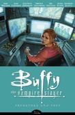 """Buffy The Vampire Slayer Season 8 Volume 5 Predators And Prey (Buffy the Vampire Slayer (Dark Horse))"" av Jane Espenson"