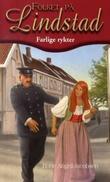 """""""Farlige rykter"""" av Rune Angell-Jacobsen"""