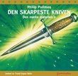"""""""Den skarpeste kniven - den mørke materien 2"""" av Philip Pullman"""