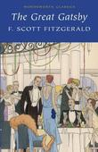 """The Great Gatsby (Wordsworth Classics)"" av F.Scott Fitzgerald"