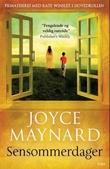 """Sensommerdager"" av Joyce Maynard"