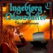 """""""Skjebnestjernen"""" av Frid Ingulstad"""