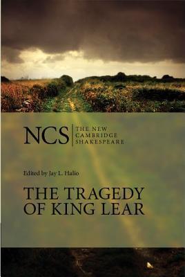 """The Tragedy of King Lear (The New Cambridge Shakespeare)"" av William Shakespeare"