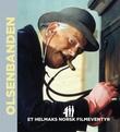 """""""Olsenbanden"""" av Jon Selås"""