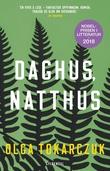 """""""Daghus, natthus"""" av Olga Tokarczuk"""