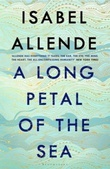 """A long petal of the sea"" av Isabel Allende"