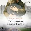 """""""Tatovøren i Auschwitz"""" av Heather Morris"""