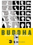"""Buddha 3 - devadatta"" av Osamu Tezuka"