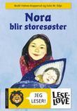 """""""Nora blir storesøster"""" av Bodil Vidnes-Kopperud"""