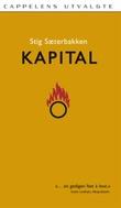 """""""Kapital - roman"""" av Stig Sæterbakken"""