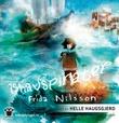 """""""Ishavspirater"""" av Frida Nilsson"""