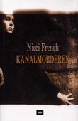 """""""Kanalmorderen"""" av Nicci French"""