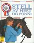 """""""Stell av hest og ponni"""" av Carolyn Henderson"""