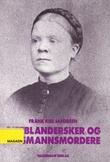 """""""Giftblandersker og lensmannsmordere - fra kriminalitetens historie i Østfold"""" av Frank Kiel Jacobsen"""