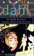 """""""Et hode kortere og andre hårreisende historier"""" av Roald Dahl"""
