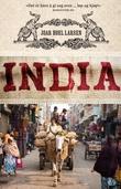 """India"" av Joar Hoel Larsen"
