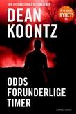 """""""Odds forunderlige timer"""" av Dean R. Koontz"""