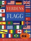"""""""Verdens flagg"""" av Gaby Goldsack"""