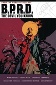 """B.P.R.D. The Devil You Know Omnibus"" av Mike Mignola"