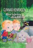 """""""Det sjette skuddet - spenningsroman"""" av Gunnar Henriksen"""