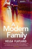 """""""A modern family"""" av Helga Flatland"""
