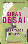 """The Inheritance of Loss"" av Kiran Desai"
