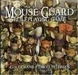 """""""Mouse Guard Role-Playing Game (Mouse Guard)"""" av David Petersen"""