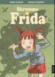 Omslagsbilde av Skremme-Frida