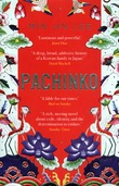 """Pachinko"" av Min Jin Lee"