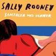 """""""Samtaler med venner"""" av Sally Rooney"""