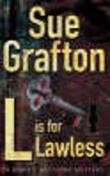 """L is for lawless"" av Sue Grafton"