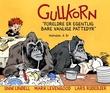 """Gullkorn"" av Unni Lindell"