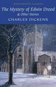 """The Mystery of Edwin Drood (Wordsworth Classics)"" av Charles Dickens"