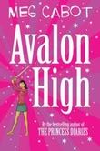 """""""Avalon high"""" av Meg Cabot"""