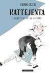 """""""Kattejenta"""" av Veronika Erstad"""