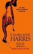 """Dead ever after"" av Charlaine Harris"