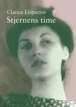 """""""Stjernens time"""" av Clarice Lispector"""