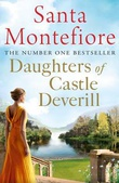 """Daughters of Castle Deverill"" av Santa Montefiore"